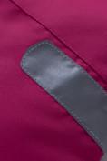 Оптом Горнолыжный костюм подростковый для девочки темно-фиолетового 8930TF в Перми, фото 16