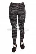 Интернет магазин MTFORCE.ru предлагает купить оптом брюки легинсы женские серого цвета M-28Sr по выгодной и доступной цене с доставкой по всей России и СНГ